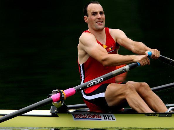 Tim Maeyens Tim Maeyens Photos FISA Rowing World Cup Day One Zimbio