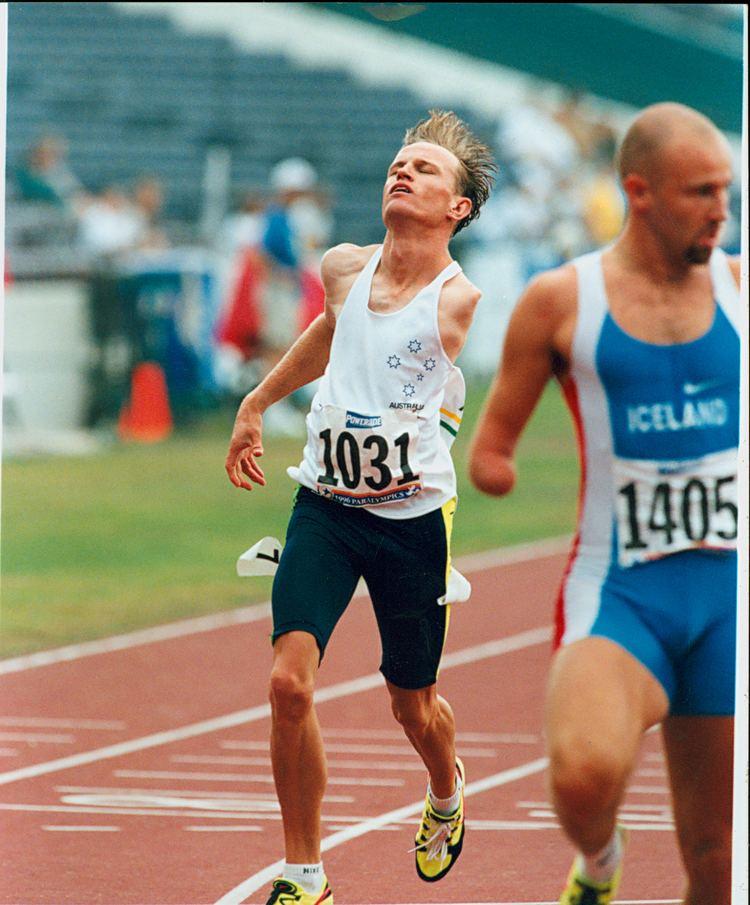Tim Matthews (athlete) httpsuploadwikimediaorgwikipediacommonsdd