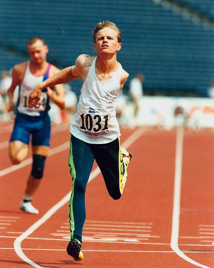 Tim Matthews (athlete) Tim Matthews athlete Wikipedia