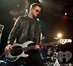 Tim McCord Tim McCord on Pinterest Amy Lee Evanescence and Music