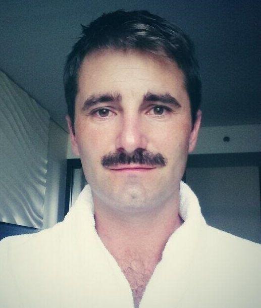 Tim Murtagh (Cricketer) family