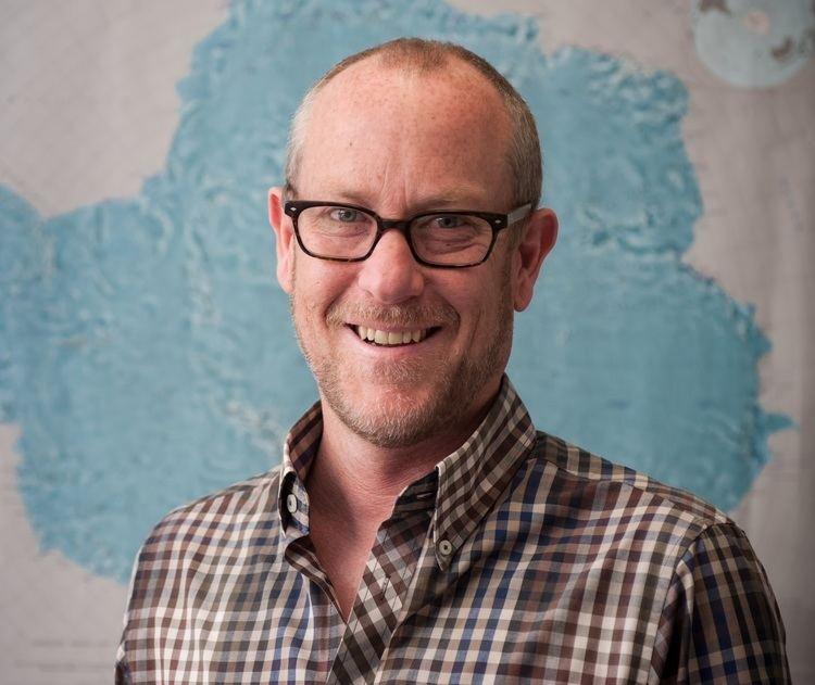 Tim Naish Prof Tim Naish on predicting future sea level rises