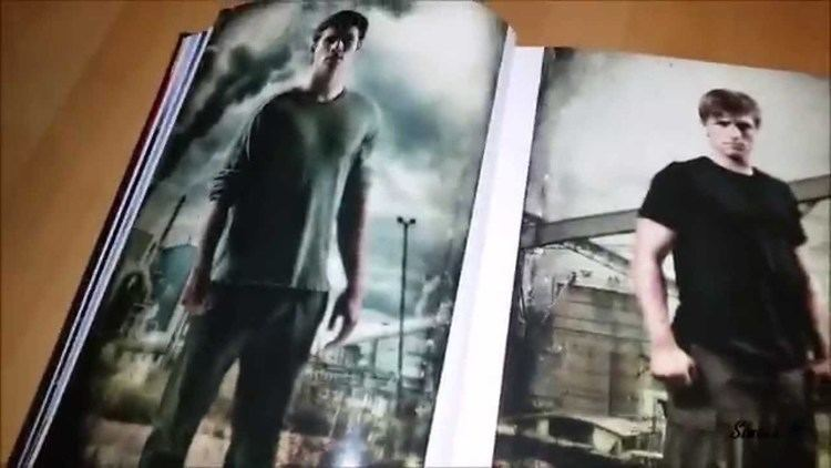Tim Palen Book Look Photographs From The Hunger Games Tim Palen YouTube