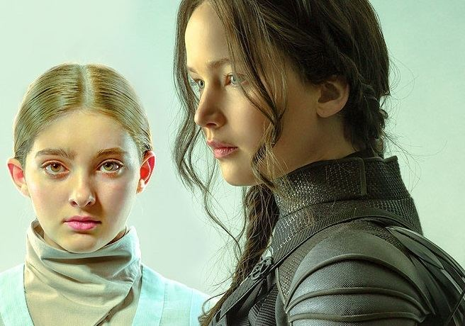 Tim Palen New Images From Tim Palen Book Photographs From The Hunger Games