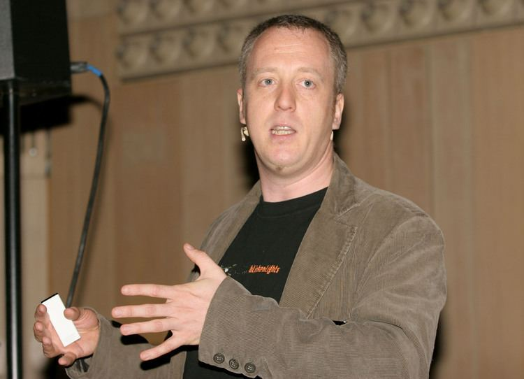 Tim Pritlove Willkommen in der Metaebene Metaebene Personal Media