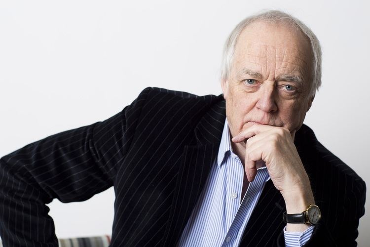 Tim Rice 5 minutes with Sir Tim Rice lyricist Media Parents Blog