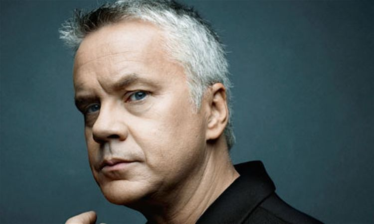 Tim Robbins This much I know Tim Robbins Life and style The Guardian