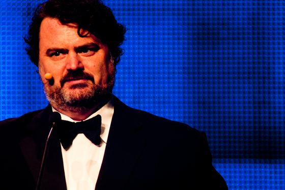 Tim Schaffer The Many Faces of Tim Schafer Games Features Paste