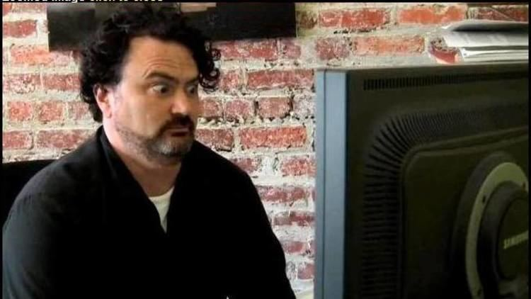 Tim Schaffer 16 Million and Counting Giant Bomb