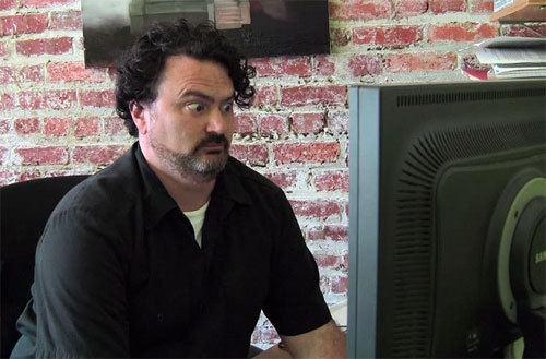 Tim Schaffer Tim Schaffer Kickstarter et le business du jeu vido Le