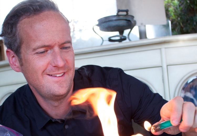 Tim Shaw (presenter) 9 crazy things you didnt know about None of the Aboves Tim