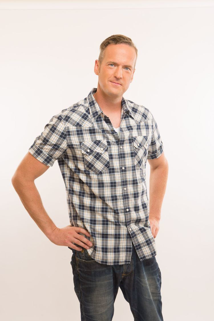 Tim Shaw (presenter) Jeep advert to be filmed at Basingstoke Airkix From