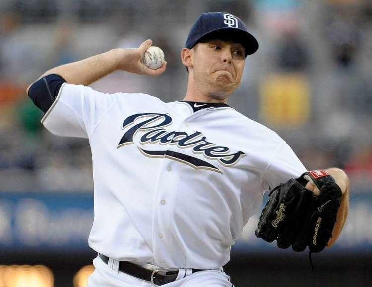 Tim Stauffer Tim Stauffer hopes to rejuvinate career in New York Mets