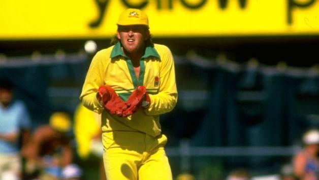 Tim Zoehrer (Cricketer)