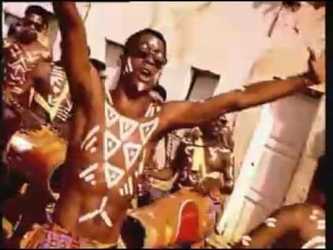 Timbalada Timbalada Beija flor 1993 YouTube