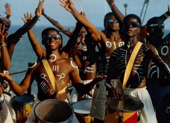 Timbalada Timbalada Lyrics Music News and Biography MetroLyrics