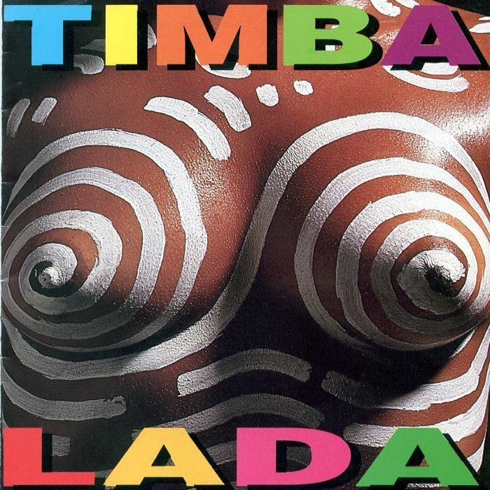 Timbalada Olodum ou Timbalada