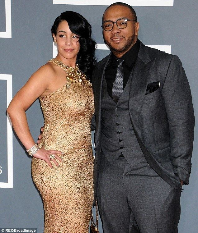Timbaland Timbalands wife files for divorce to end 5 year marriage Daily