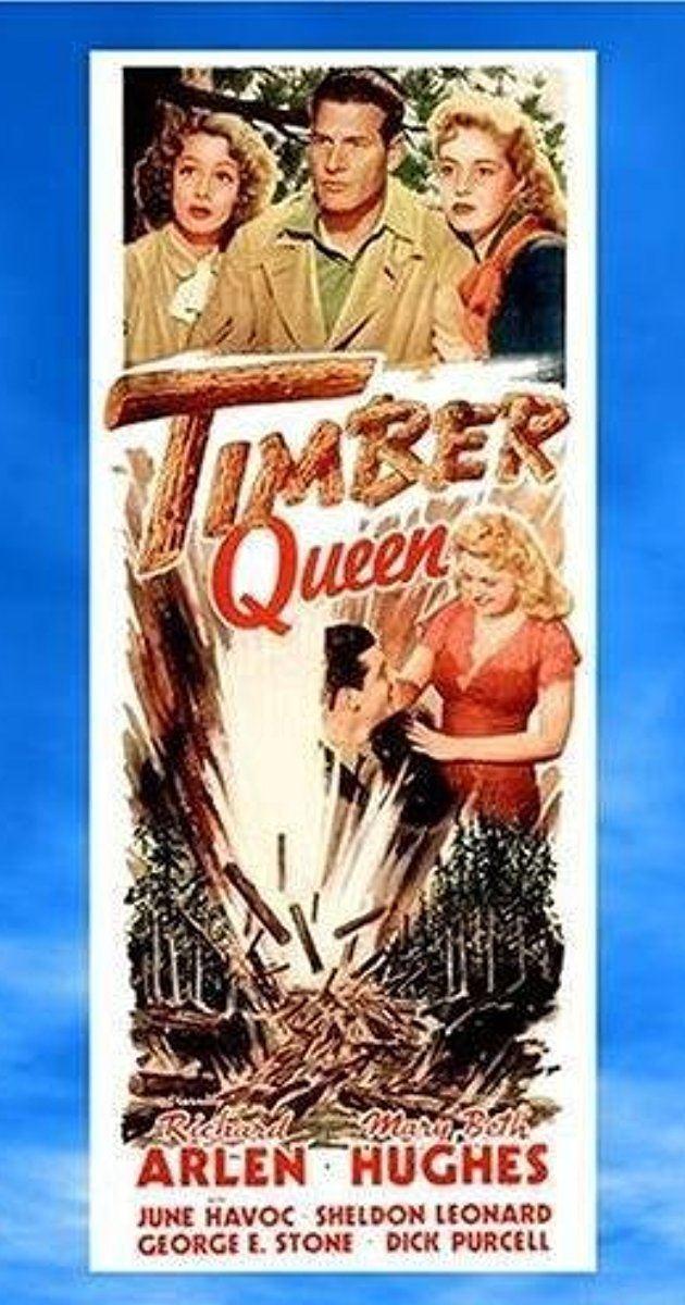 Timber Queen 1944 IMDb