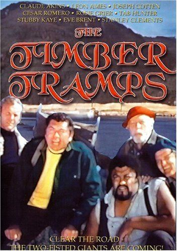 The Timber Tramps Amazonca Various DVD