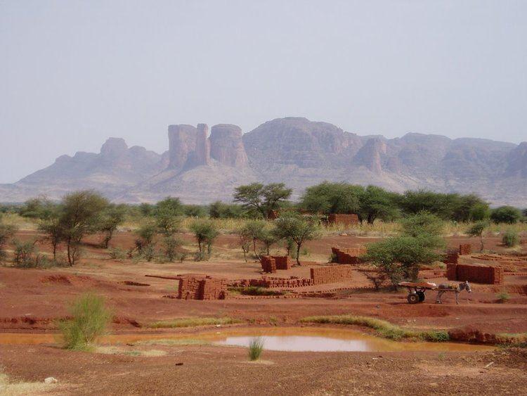 Timbuktu Beautiful Landscapes of Timbuktu