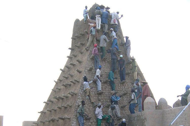 Timbuktu Culture of Timbuktu