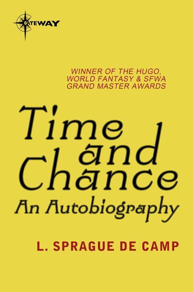 Time and Chance: an Autobiography t2gstaticcomimagesqtbnANd9GcQNAc7HHVbwaFSgwy