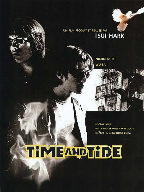 Time and tide film 2000 AlloCin
