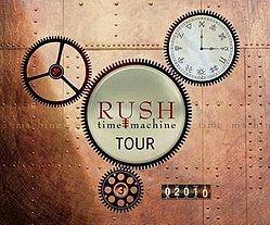 Time Machine Tour httpsuploadwikimediaorgwikipediaenthumb9