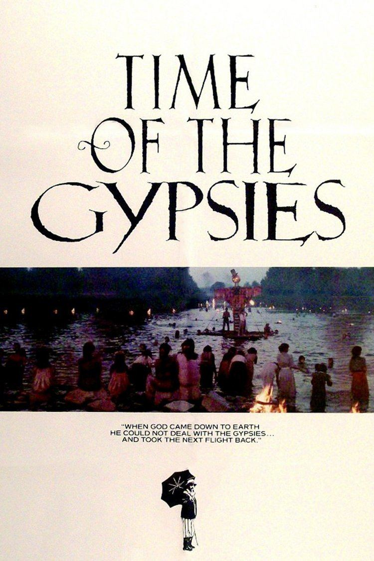 Time of the Gypsies wwwgstaticcomtvthumbmovieposters14506p14506