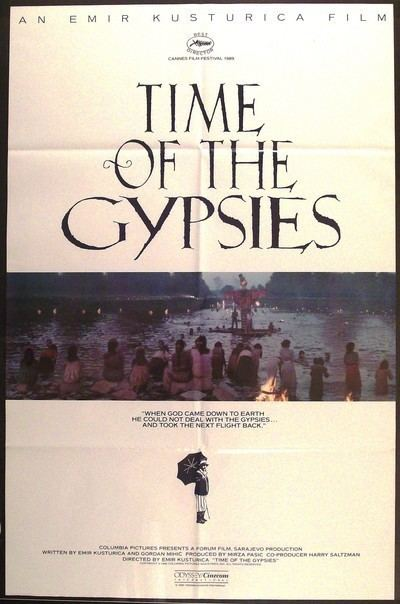 Time of the Gypsies Time Of The Gypsies Movie Review 1990 Roger Ebert