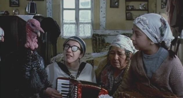 Time of the Gypsies Time of the Gypsies Emir Kusturica 1988 CINEMATRICES