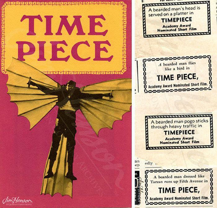 Time Piece idsgn a design blog