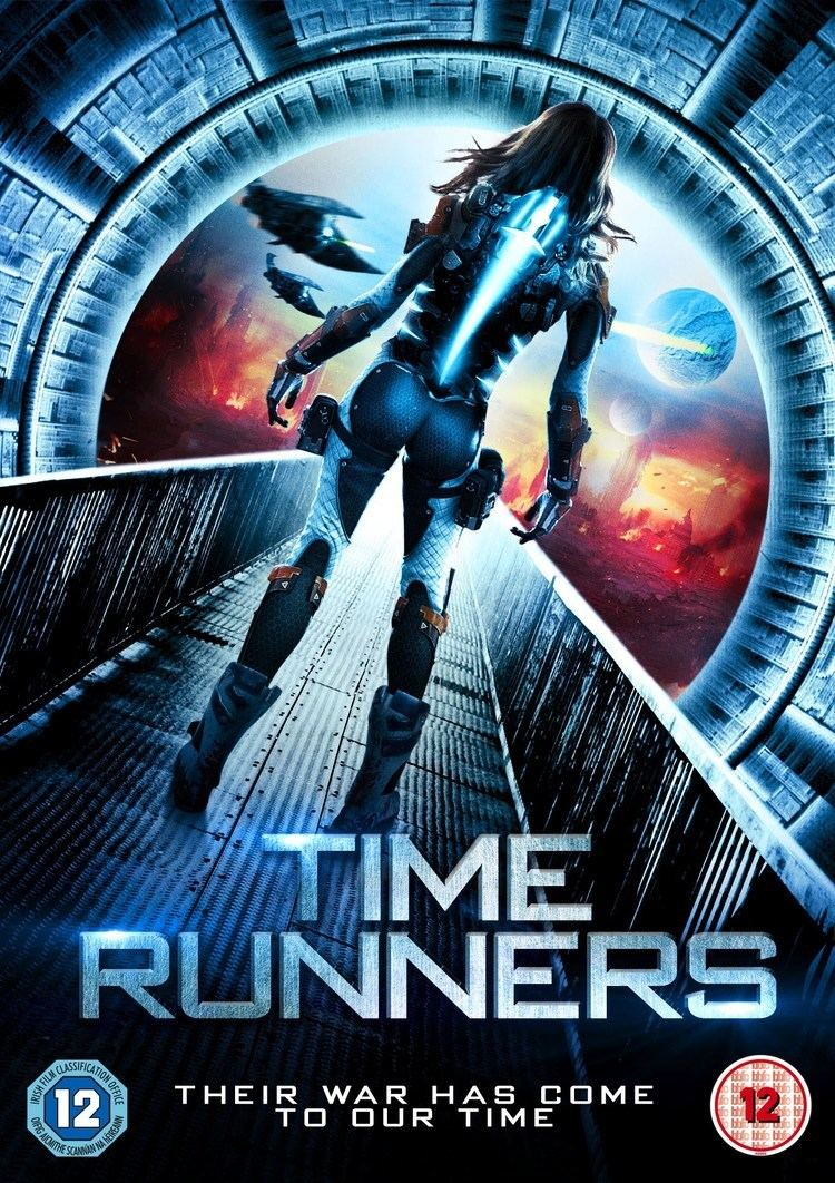 Time Runner Time Runners Official Trailer 2014 YouTube