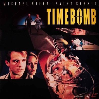 Biehn Season Vol 1 1 Timebomb 1991 Werewolves On The Moon