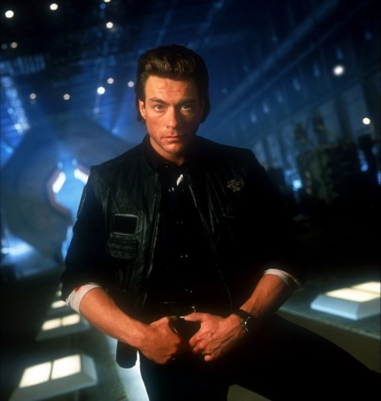 Timecop Back to the Past Possible New TimeCop Movie CraveOnline