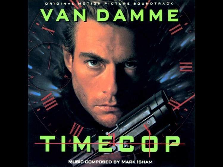 Timecop Timecop Rooftop Mark Isham YouTube