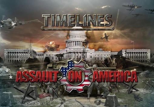 Timelines: Assault on America - Alchetron, the free social
