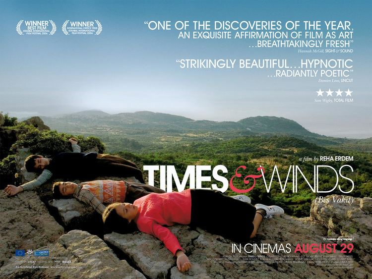 Times and Winds Times and Winds Curzon Artificial Eye