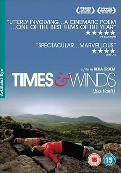 Times and Winds altcine Times and Winds
