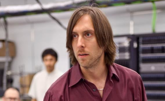 Timm Sharp Dougie from Enlightened The HBO Show39s Best Character