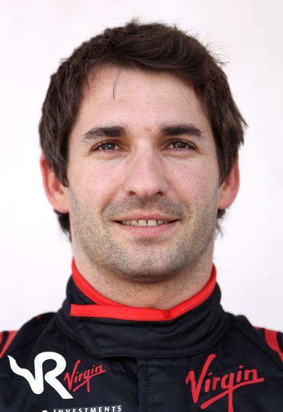 Timo Glock Timo Glock Pictures Bahrain F1 Grand Prix Previews