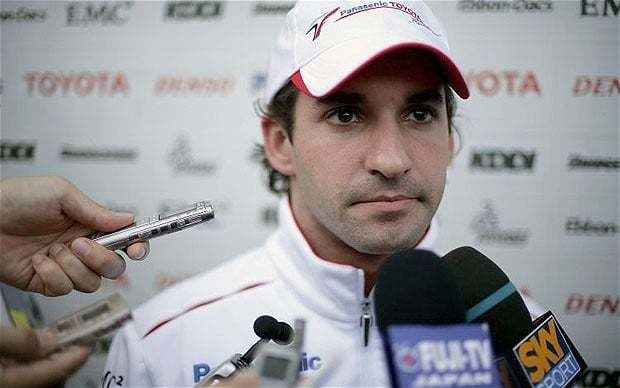Timo Glock Timo Glock leaves Formula One outfit Marussia Telegraph