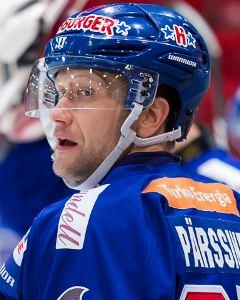 Timo Pärssinen Eliteprospectscom Timo Prssinen