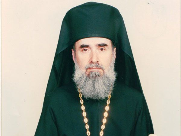 Timotei (Seviciu) IPS Arhiepiscop Timotei la Personalitati aradene ARADON