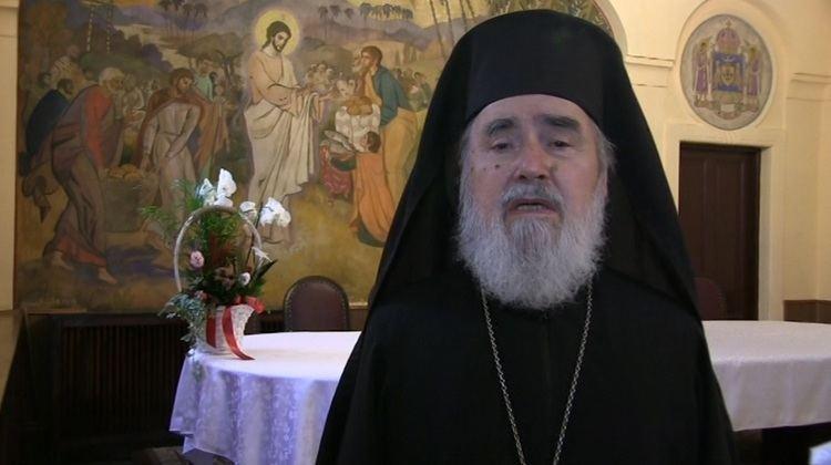Timotei Seviciu VIDEO Mesajul de Pati al nalt Prea Sfiniei Sale Timotei Seviciu