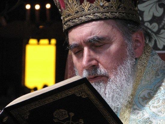 Timotei (Seviciu) OrthPhoto PsTimotei Seviciu Episcopul Aradului i