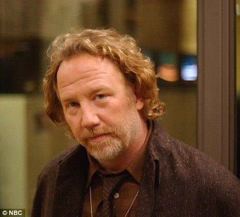 Timothy Busfield West Wing and Thirtysomething star Timothy Busfield may