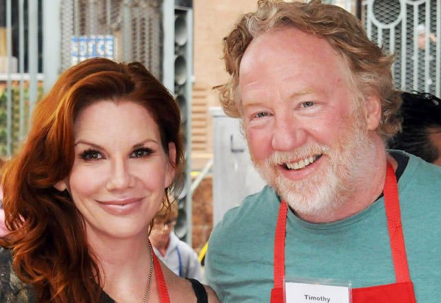 Timothy Busfield Timothy Busfield Actor Director Producer TVGuidecom