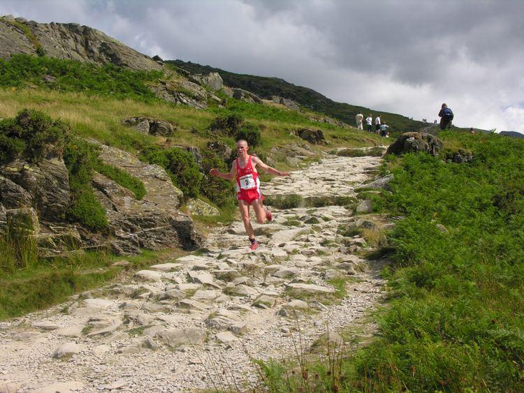 Timothy Davies (runner)